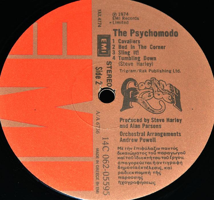 Psychomodo