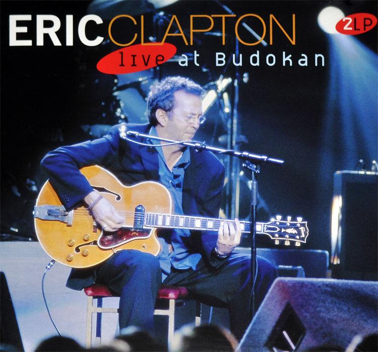 Ce que vous écoutez là tout de suite - Page 5 ERIC-CLAPTON---LIVE-AT-BUDOKAN-2LP-1