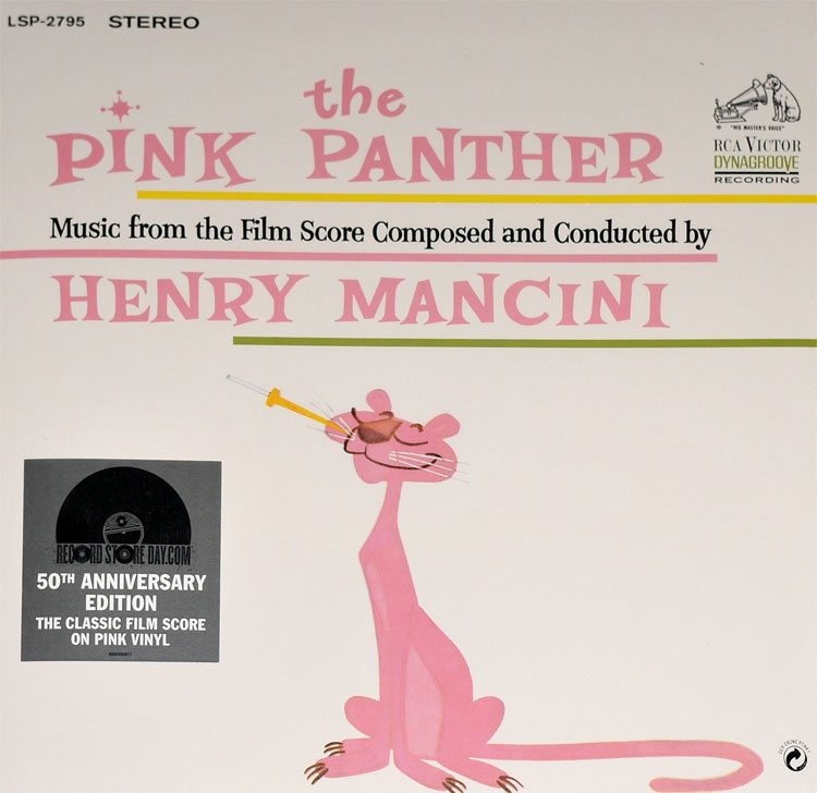 HENRY-MANCINI---PINK-PANTHER-2014-RSD-LP
