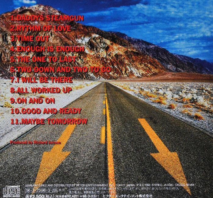 pangea cd  PANGEA - THE FIRST (CD)