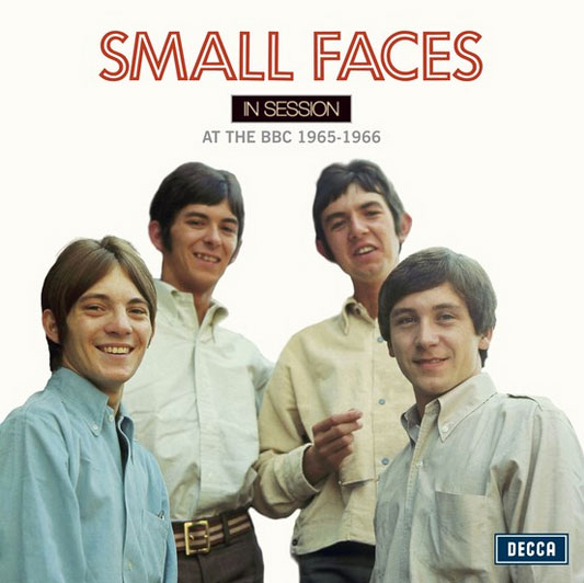 SMALL FACES - IN SESSION AT THE BBC 1965-1966 (2LP)