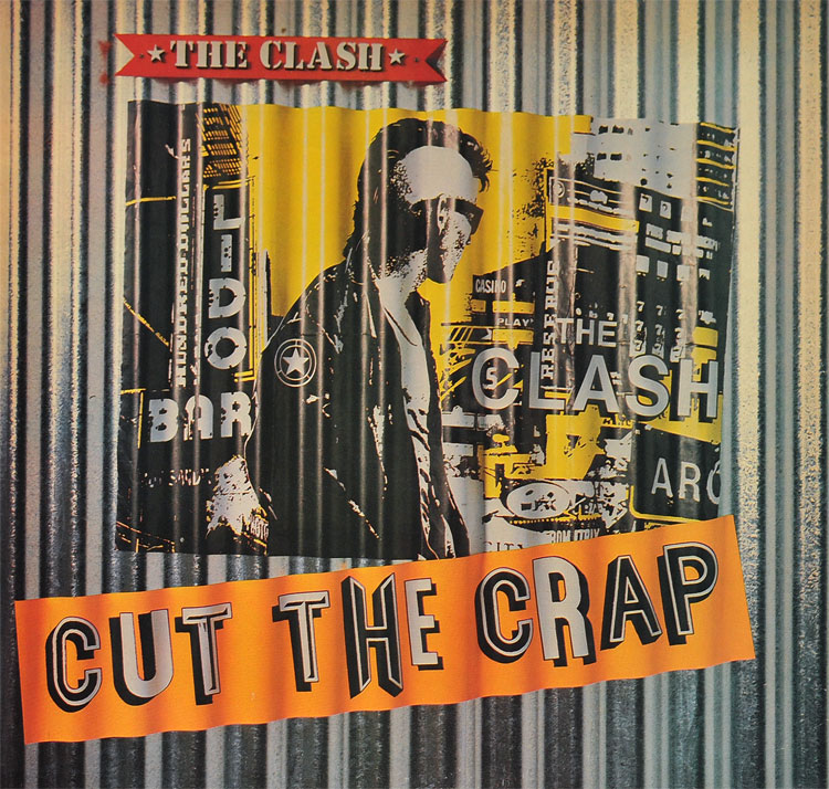 The clash cut the crap review 5 card poker hands