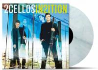 2CELLOS - IN2ITION (BLUE/WHITE MIXED vinyl LP)
