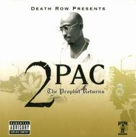2PAC - THE PROPHET RETURNS (CD)