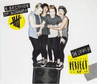 5 SECONDS OF SUMMER - SHE LOOKS SO PERFECT (CD)