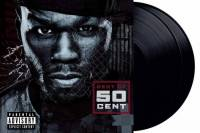 50 CENT - BEST OF 50 CENT (2LP)