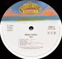 707 - MEGA FORCE (LP)