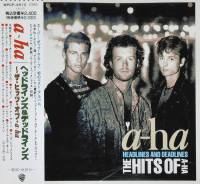 A-HA - HEADLINES AND DEADLINES, THE HITS OF A-HA (CD)