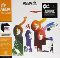 ABBA - THE ALBUM (2LP)