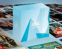 "ABBA - THE SINGLES (40 x 7"" BOX SET)"