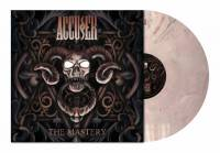 ACCUSER - THE MASTERY (PINK/VIOLET MARBLED vinyl LP)