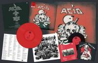 ACID - ACID (RED vinyl LP + 7