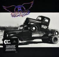 AEROSMITH - PUMP (LP)