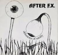 "AFTER F.X. - DELUSIONS OF SANITY (7"")"