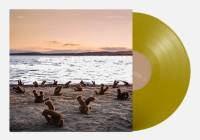 AIRBAG - A DAY AT THE BEACH (GOLD vinyl LP)