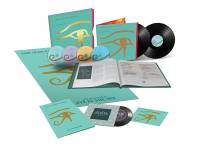 THE ALAN PARSONS PROJECT - EYE IN THE SKY (2LP + 3CD + BLU-RAY AUDIO + FLEXI BOX SET)