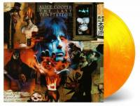 ALICE COOPER - THE LAST TEMPTATION (FLAMING vinyl LP)