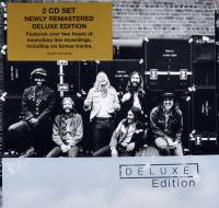 ALLMAN BROTHERS BAND - AT THE FILLMORE EAST (2CD)
