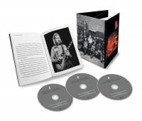 ALLMAN BROTHERS BAND - THE 1971 FILLMORE EAST RECORDINGS  (3 BLU-RAY AUDIO)