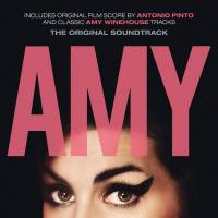 AMY WINEHOUSE - AMY: THE ORIGINAL SOUNDTRACK (2LP)