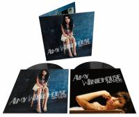 AMY WINEHOUSE - BACK TO BLACK (2LP)