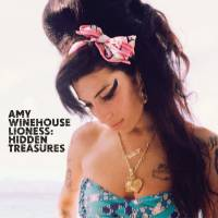 AMY WINEHOUSE - LIONESS: HIDDEN TREASURES (CD)