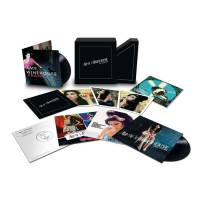 AMY WINEHOUSE - THE COLLECTION (8LP BOX SET)