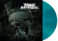 ANAAL NATHRAKH - A NEW KIND OF HORROR (TURQUOISE MARBLED vinyl LP)