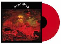 ANGEL WITCH - ANGEL WITCH (RED vinyl LP)