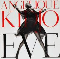 ANGELIQUE KIDJO - EVE (CD)