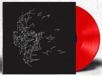 ANGUS BLACK - ANGUS BLACK (RED vinyl LP)