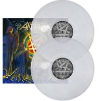 ANTHRAX - FOR ALL KINGS (CLEAR vinyl 2LP)