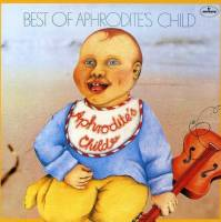 APHRODITE'S CHILD - BEST OF APHRODITE'S CHILD (CD)