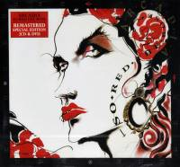 ARCADIA - SO RED THE ROSE (2CD + DVD)