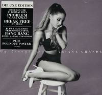 ARIANA GRANDE - MY EVERYTHING (CD)