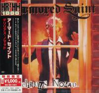 ARMORED SAINT - DELIRIOUS NOMAD (CD)