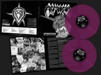 ARMOROS - APPARITIONS: AN ODE TO THRASH (PURPLE vinyl 2LP)