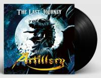 ARTILLERY - THE LAST JOURNEY (7