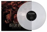 AS I LAY DYING - SHAPED BY FIRE (CLEAR vinyl LP)