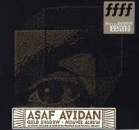 ASAF AVIDAN - GOLD SHADOW (CD)
