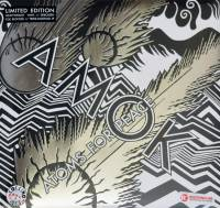 ATOMS FOR PEACE - AMOK (2LP + CD)