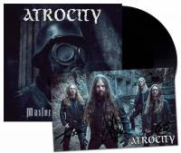 ATROCITY - MASTERS OF DARKNESS (7