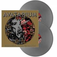 AVATARIUM - HURRICANES AND HALOS (SILVER vinyl 2LP)