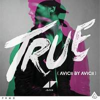 AVICII - TRUE (AVICII BY AVICII) (CD)