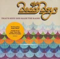 BEACH BOYS - THAT'S WHY GOD MADE THE RADIO (CD)