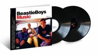 BEASTIE BOYS - MUSIC (2LP)