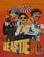 BEASTIE BOYS - VIDEO ANTHOLOGY (2DVD)