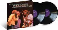 BEE GEES - HERE AT LAST...BEE GEES...LIVE (2LP)