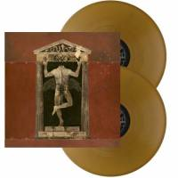 BEHEMOTH - MESSE NOIR (GOLD vinyl 2LP)