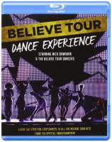 BELIEVE TOUR: DANCE EXPERIENCE (BLU-RAY)